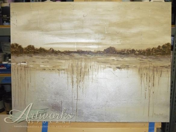 custom painting